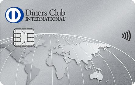 ダイナースクラブカード/クレジットカード比較